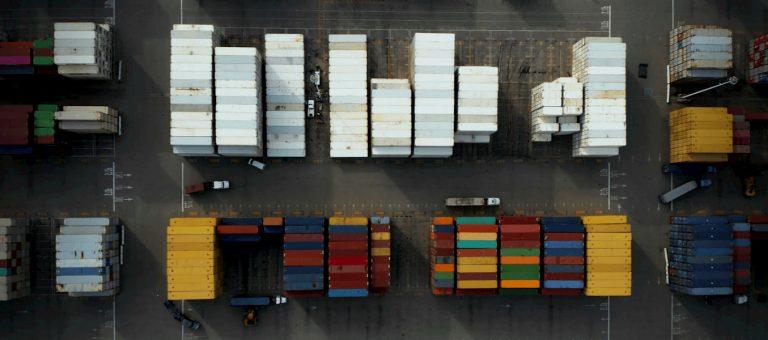 Formation logistique